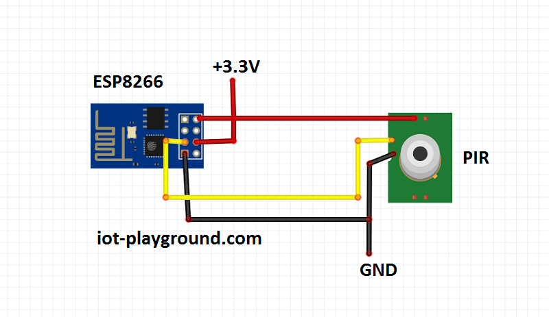 Wiring Diagram For Arlec Sensor Light besides Zero Crossing Detector additionally Detecteur De Mouvement A Infrarouge moreover Mm8852 furthermore 74 Esp8266 Wifi Pir Motion Sensor Easyiot Cloud Rest Api. on pir sensor schematic