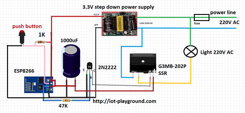 Arduino Ethernet Web Server Relay Random Nerd Tutorials